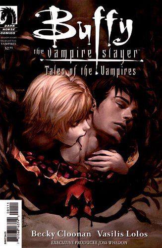 Buffy chroniques des tueuses de vampires T02