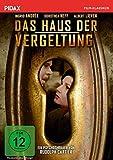 DVD Cover 'Das Haus der Vergeltung / Packende Mischung aus Psychothriller und Drama (Pidax Film-Klassiker)