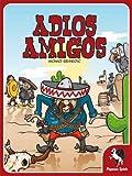 Pegasus Spiele Adios Amigos