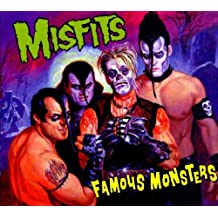 Famous Monsters [DIGIPACK]