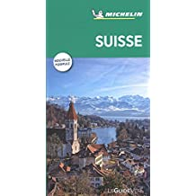 Guide Vert Suisse Michelin