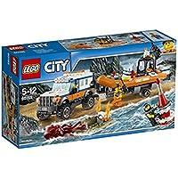 """LEGO UK 60165 """"4 x 4 Response Unit"""" Construction Toy"""