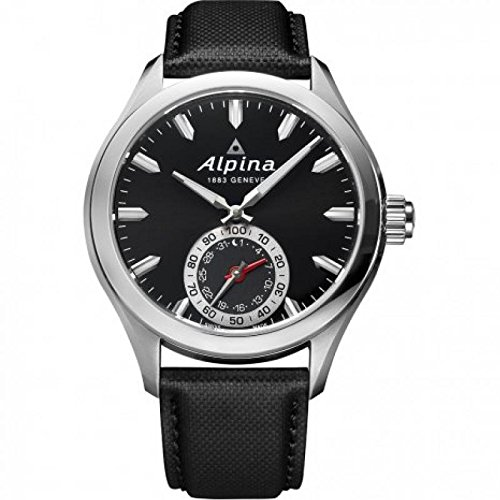 Orologio Uomo Alpina AL-285BS5AQ6
