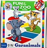 GARANIMALS FUN at the ZOO GAME