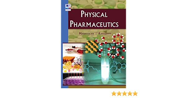 Pdf manavalan physical by pharmaceutics