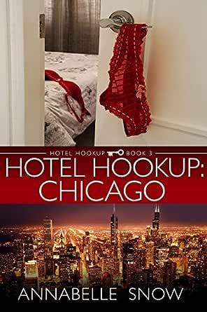 hookup hotel app