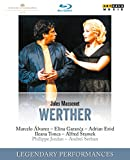 Massenet: Werther (Legendary Performances) kostenlos online stream