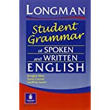 The Longman Student's Grammar of Spoken and Written English (Grammar Reference)
