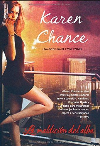 Descargar Libro La maldicion del Alba (Pandora) de Karen Chance