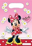 Minnie Mouse 6 Partytüten