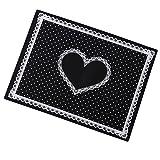 CanVivi Nagel Kunst Auflage Silikon Handhalter Kissen Tischmatte Armlehne Faltbare Maniküre Nagel Werkzeuge Tool - 2