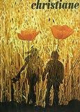 Christiane n° 267 - juillet-août 1972 - Guy Drut/Disques pour l'été/La forêt est mon domaine/Jean-Marie Baufle/Portugal
