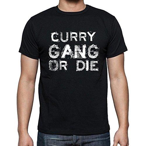 Curry Gang Or Die