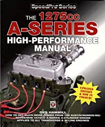 1275cc A-Series High-Performance Manual (Speed Pro)