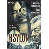 Asylum [Region 2] (English audio) by Natasha Richardson