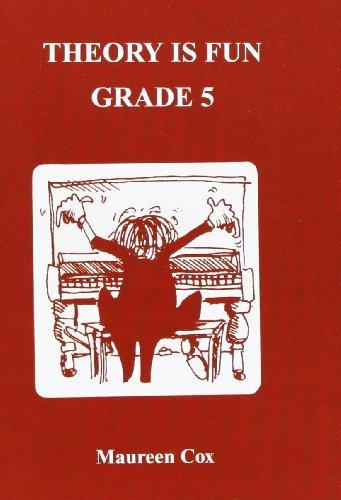 THEORY IS FUN: GRADE 5 by MAUREEN COX (1993-08-02)