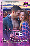 Melting Ice: Seattle Sockeyes Hockey (Game On in Seattle Book 3)