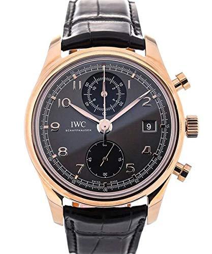 IWC Portugieser Cronografo Classic IW390405