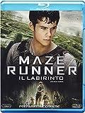 Maze runner : il labirinto