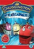 Chuggington - Icy Escapades [DVD]