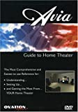 Avia Guide to Home Theater [DVD] [Import]