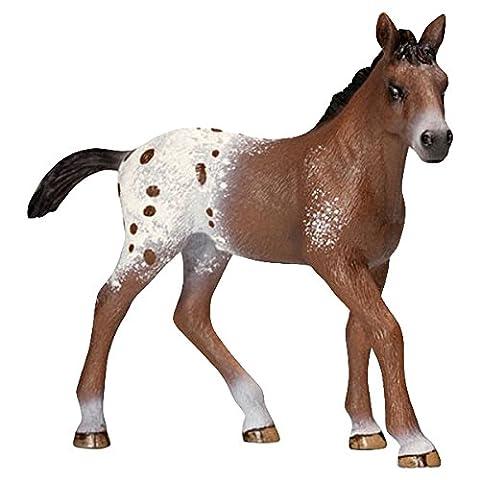 Schleich Appaloosa Foal