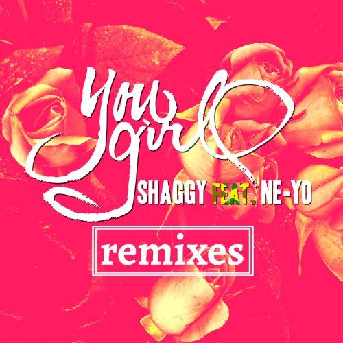You Girl (feat. Ne-Yo) Remixes