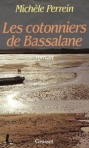 """Afficher """"Les Cotonniers de Bassalane"""""""