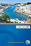 Menorca, traveller guides , 3rd (Travellers - Thomas Cook)