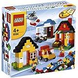 LEGO - 6194 - Briques - Jeu de construction - LEGO Ville
