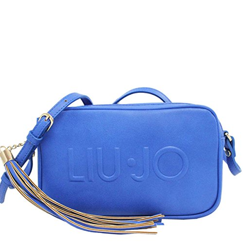 Liu jo s crossbody n18110e0300-94050 nautical blue