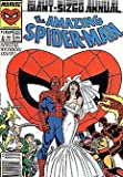 Amazing Spiderman #21 Giant Size Annual