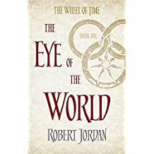 The WHeel of Time 1. Eye of the World