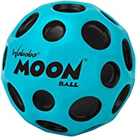 Waboba- Moon Bouncing Ball, Color coloreado (AZ-321-B)