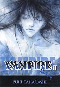 Vampire Edition simple Tome 2