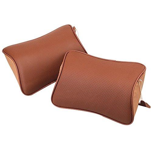 almohadas-del-cuello-del-coche-koyoso-cojin-de-cuero-ergonomico-para-el-cuello-con-espuma-de-memoria