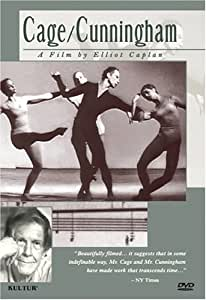 Cage Cunningham [DVD] [Region 1] [US Import] [NTSC]