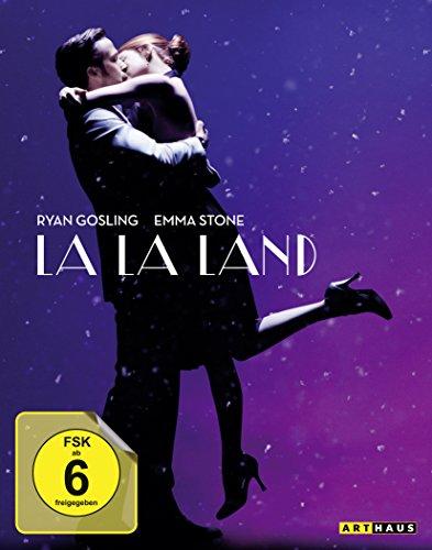 Bild von La La Land  (+ CD-Soundtrack) [Blu-ray]