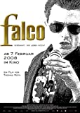 Falco: Damn It, We're Still Alive! Plakat Movie Poster (11 x 17 Inches - 28cm x 44cm) (2008) Australian B