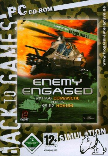 Preisvergleich Produktbild Enemy Engaged: RAH-66 Comanche versus KA-52 Hokum [Back to Games]