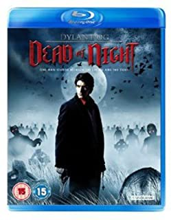 Dylan Dog: Dead Of Night [Blu-ray] (B00525QJLC) | Amazon price tracker / tracking, Amazon price history charts, Amazon price watches, Amazon price drop alerts