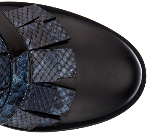 Kallisté Damen 5253.4 Stiefel Schwarz (Nero)