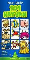 Nasıl Çizilir-1: 101 Hayvan