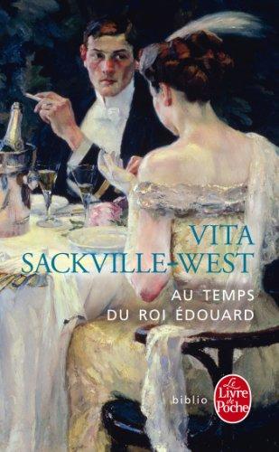 Au temps du roi Edouard par Vita Sackville-West