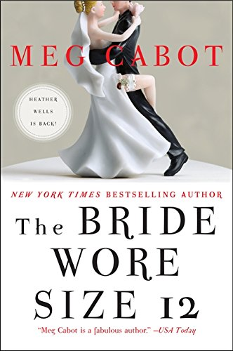 The Bride Wore Size 12 Cover Image