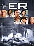 Er: Complete Seventh Season [DVD] [1995] [Region 1] [US Import] [NTSC]