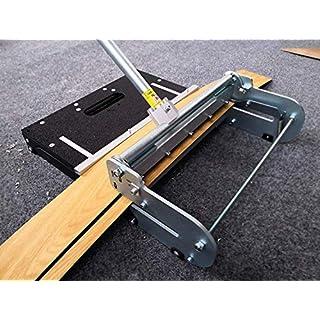 330mm LVT/VCT/LVP/WPC/Vinyl Flooring Cutter LVT-330, Better Than 12-in Vinyl Tile Cutter.No for SPC(Rigid Core Vinyl Flooring)