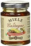 Italiana Natura Miele di Castagno - 3 Confezioni da 120 G