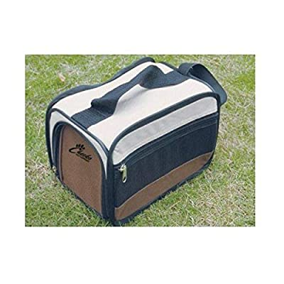 Cheeko Fabric Pet Transporter, Small, 23 x 15 x 15 cm from Cheeko