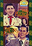 Webb Pierce and Chet Atkins - Country Music Classics [DVD] [1956]